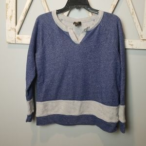Jones New York Sport PM sweatshirt